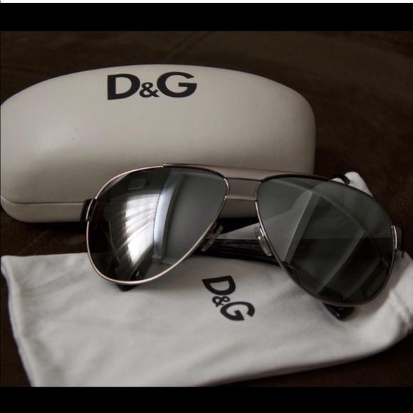 688c9dcec8cd Dolce   Gabbana Other - RARE + AUTHENTIC MENS DOLCE   GABBANA SUNGLASSES
